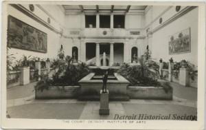 DIA Court 1929